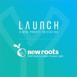 Launch Partners with New Roots, Inc.