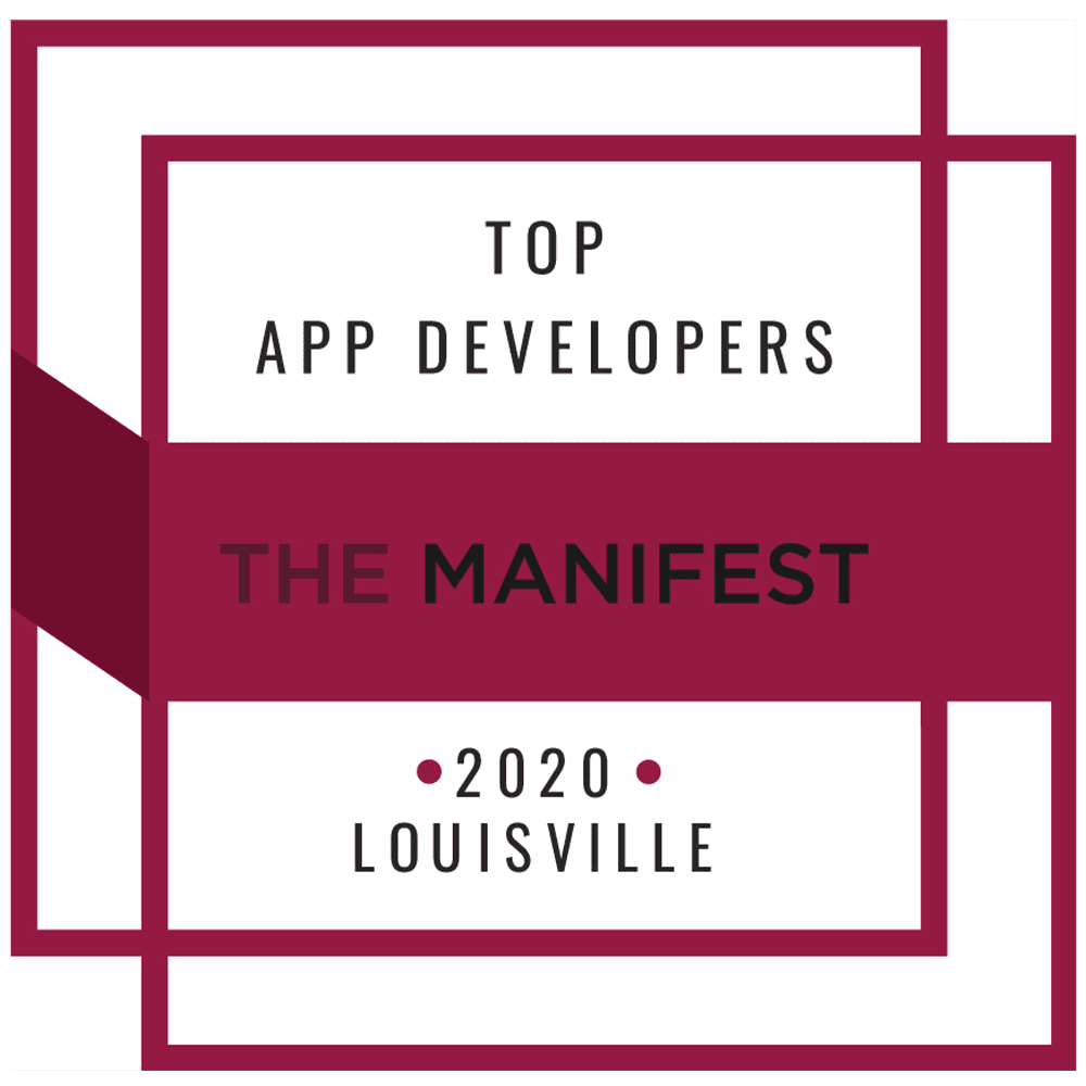 top app developers louisville manifest